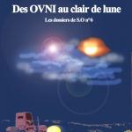 Des OVNI au clair de Lune, le nouveau livre de Thibaut Alexandre