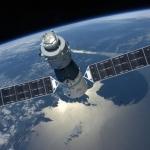 La station spatiale Tiangong-1, qui doit retomber sur Terre aux alentours du 3 avril