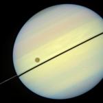 Un transit semblable vu au milieu des années 1990 par Hubble