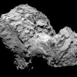 La comète sur laquelle Philae va tenter de se poser aujourd'hui
