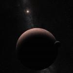 Makemake, une célébrité de la ceinture de Kuiper