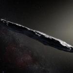 Oumuamua. Est-ce qu'il a une gueule de voile solaire ? L'hypothèse d'étron de diplodocus géant de l'espace nous paraît beaucoup plus crédible. On peut même vous fournir le détail des calculs si vous voulez...