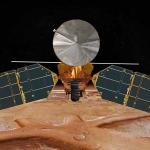 MRO, un géant en orbite martienne