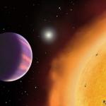 HAT-P-1, une planète particulièrement gonflée !