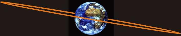Orbite géosynchrone.