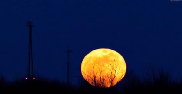 Lune des Moissons, sors ton Massey-Fergusson ! (proverbe issu de la sagesse populaire limousine)
