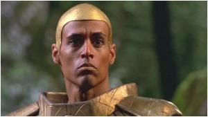 Apophis, le méchant de Stargate SG1